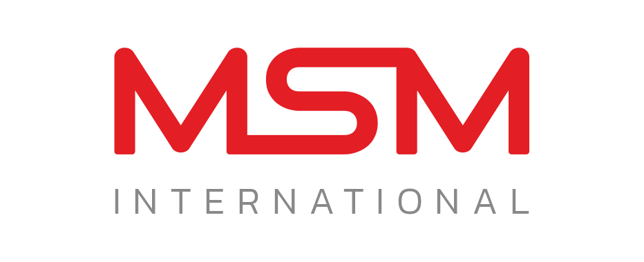 MSM international